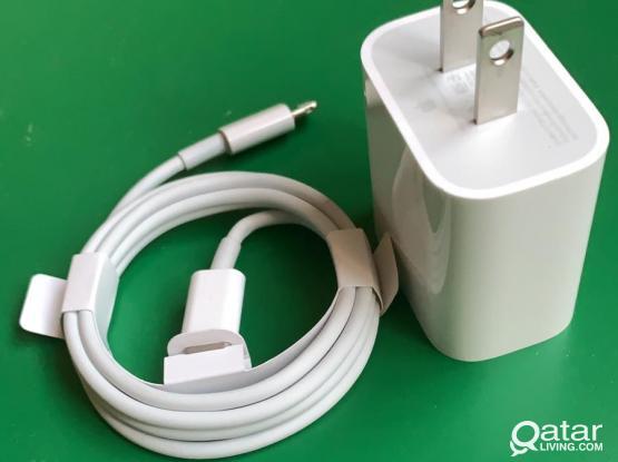 Apple Fast Charging  18-Watt
