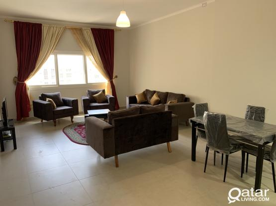 Brand New Fully Furnished 1 Bedroom in Lusail