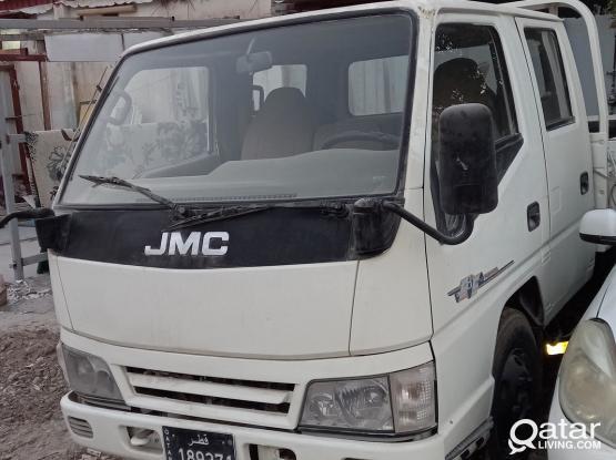 JMC SC 2.8L 2008