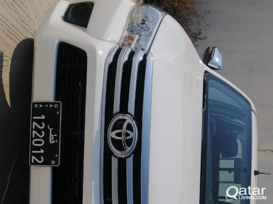 Toyota Hilux SR5 2020