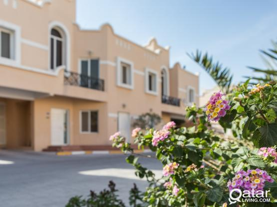 Promo rent - Compound 2BR with backyard, including Utilities - Offer Valid till 30th Sep | Hurry