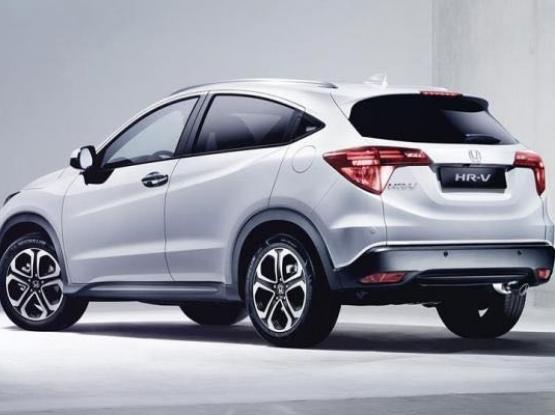 Honda HR-V 2020 Model