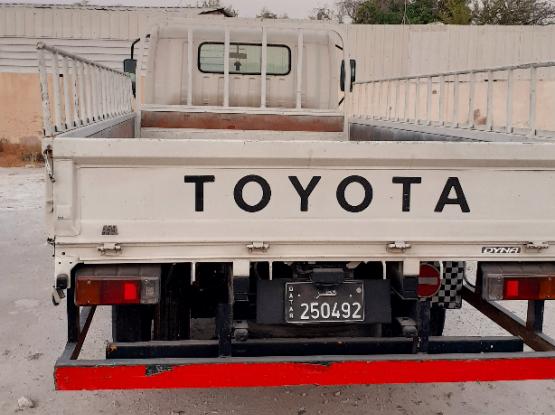 Toyota Dyna 2013