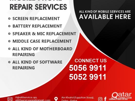 Mobile Phone Repair | Mobile Phone Parts Change | Mobile Phone Battery Change | Mobile phone Screen Change