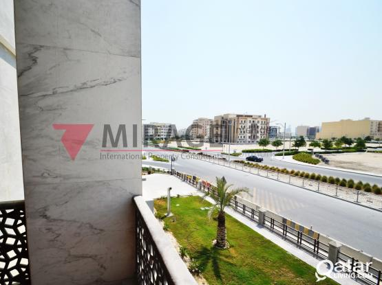 Brand new 2-bed furnished Apartments in Lusail