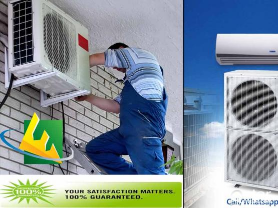 AC Maintenance Services - Call/Whatsapp 77727249