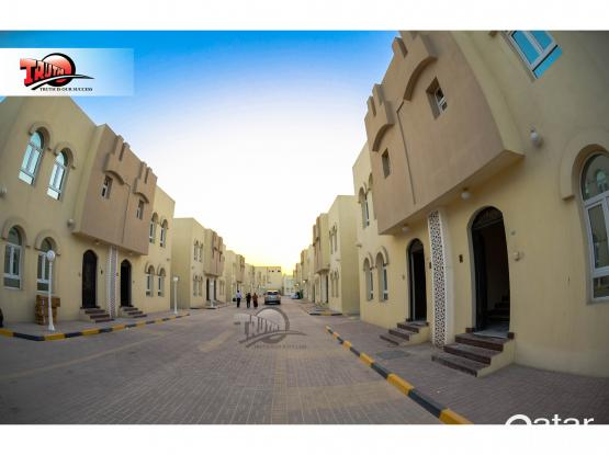 Must see property! Compound Villa At Old Airport !