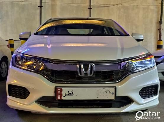 Promo!!! Brand New Honda city 2020 model QR.60 /Day only min 7 days call us