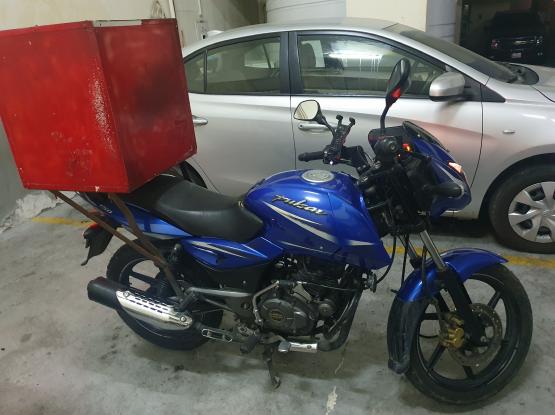 Suzuki Motorcycle Gladius 2019