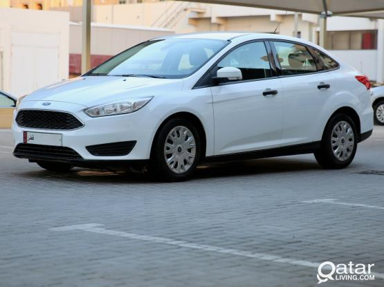 Ford Focus Standard 2016