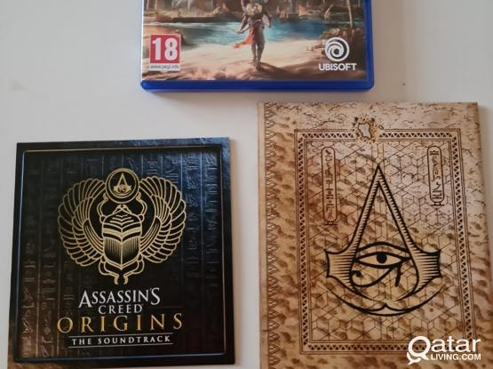 Games- special edition PC4