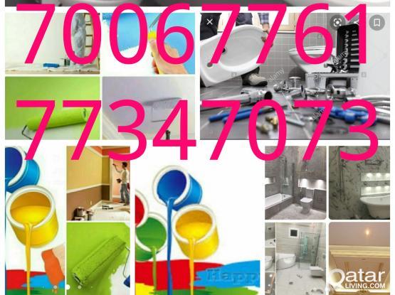 77347073 //WHATSUP>> 70067761 Building maintenance