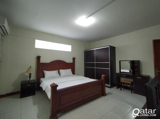 Private One Bedroom Apartment In Diplomatic area