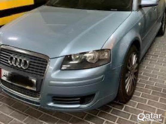 Audi A3 Standard 2008