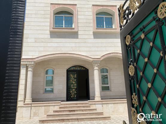 Beautiful Villa At Thumama 6BHK Plus maids Room