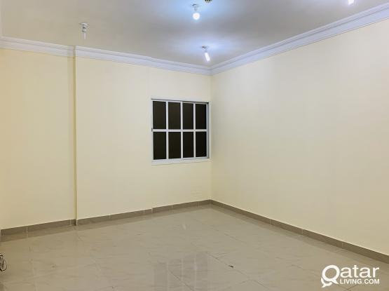 Spacious 2 Bhk appartment for rent At Al-Wakra , Rent not negotiable