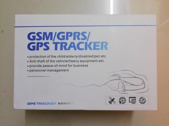 متتبع السيارات GPS
