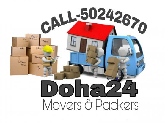We do all kind of Shifting and Moving, Carpentry, Packing aswell. Please contact us on 50242670