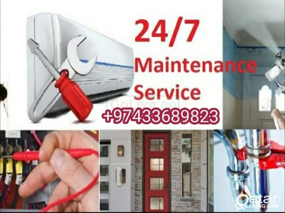 ALL KINDS of Maintenance Work 33689823
