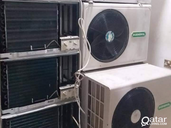 AC SERVICE AND REPAIR AND SALE. PLEASE CALL 70075922