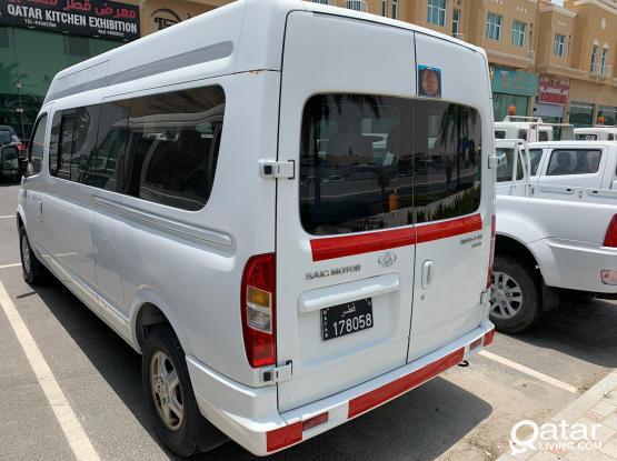 Mitsubishi Van 2019