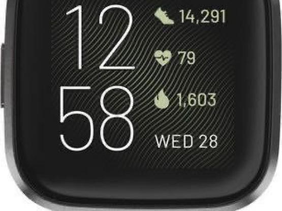 Fitbit Versa 2 - Brand New, Unopened Box REDUCED