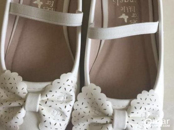 new monsoon / Accessorize girl shoes