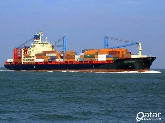 CARGO TRANS- BUSINESS CARGO-International Air & Sea Freight Forwarding