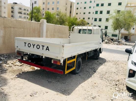 Toyota Dyna 2015