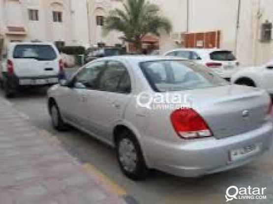 2011 Nissan Sunny All Parts Available