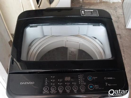 Washing machine for sell,call me70697610