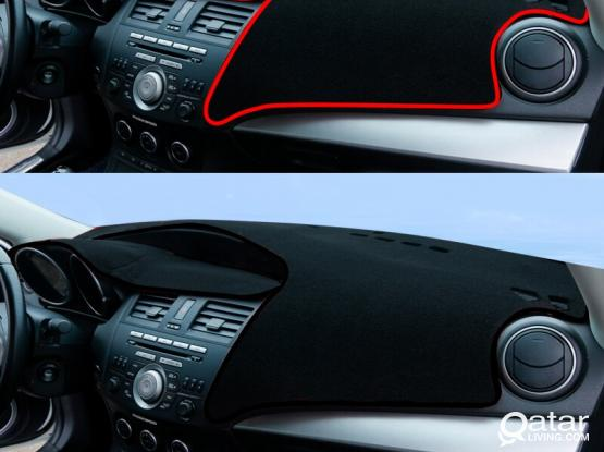 Dashboard Cover Protective Pad for Mazda 3