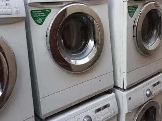 Not working washing machine for buying.