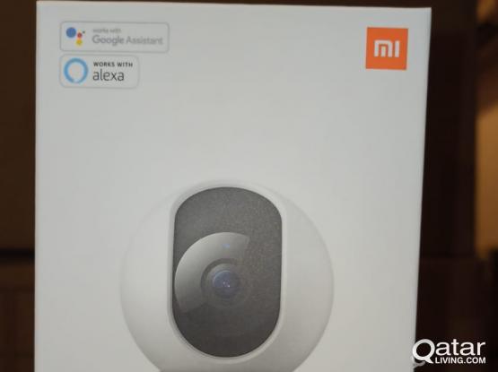 Xiaomi 360 Home Security Camera.