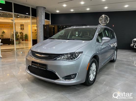 Chrysler Grand Voyager 2019