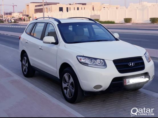 Hyundai SantaFe 2012