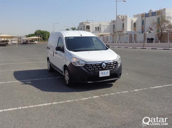 Renault Dokker 2018