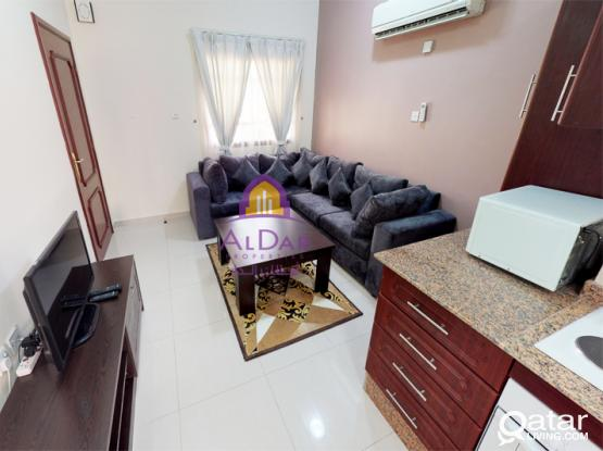 Beautiful F/F 1BHK Including Utilites Near Ikea - 1Month Free