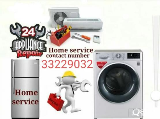 WASHING MACHINE REPAIR 33229032