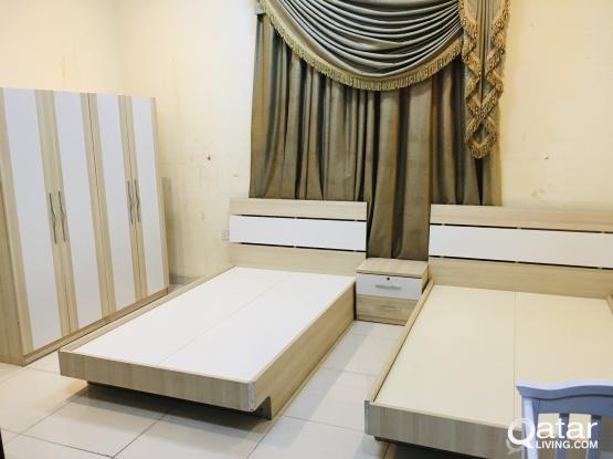 Single Bedroom for sale 2 bed