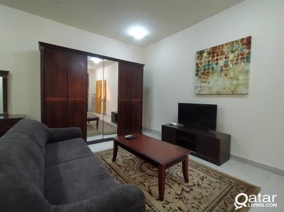 Studio Room, Penthouse Al Aziziya