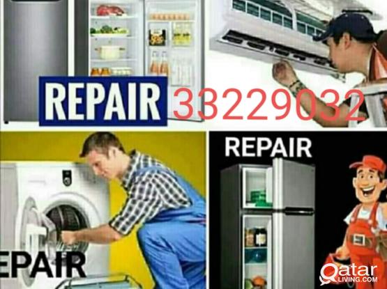 Fridge & Washing Machine Repair-33229032