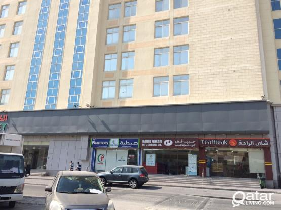 Starting Qar 35/sqm Offices Available for Rent Umm Ghuwailina