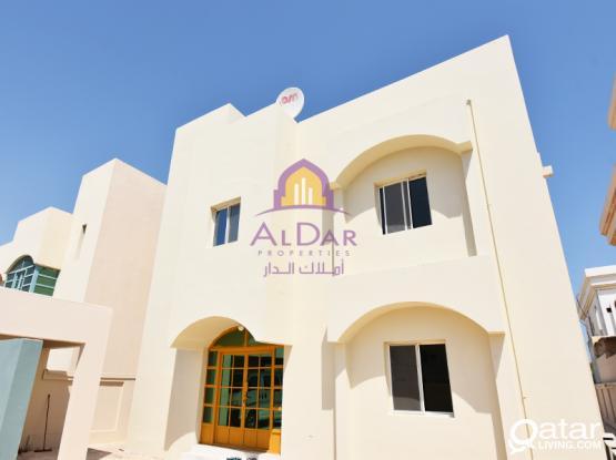 4-Bedroom Standalone Villa in Madinat Khalifa