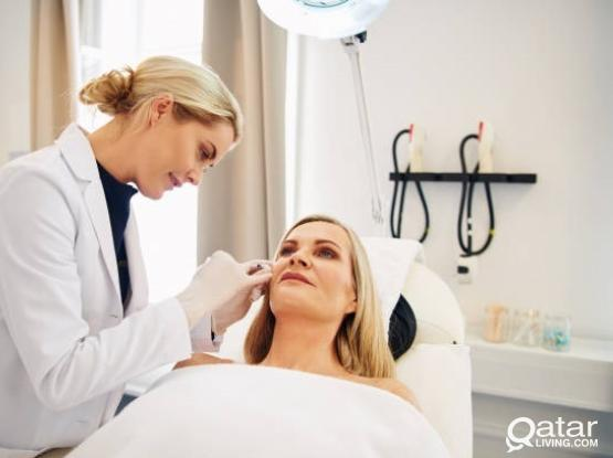 Job Available now- We need Aesthetic Dermatologist
