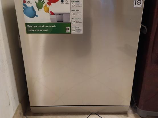 Dish Washer - LG