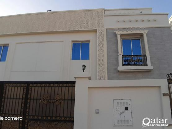 Brand new 6 bed Stand alone villa at Thumama