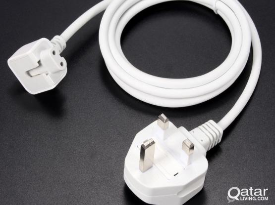 Apple Mac Book Chargers & Hdd Disk & Range Extender For Sale
