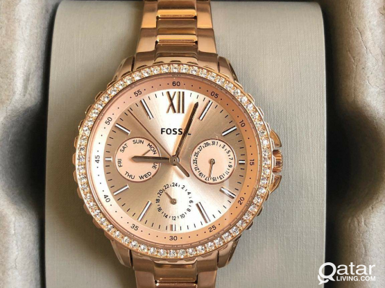 New, Fossil Womens Watch