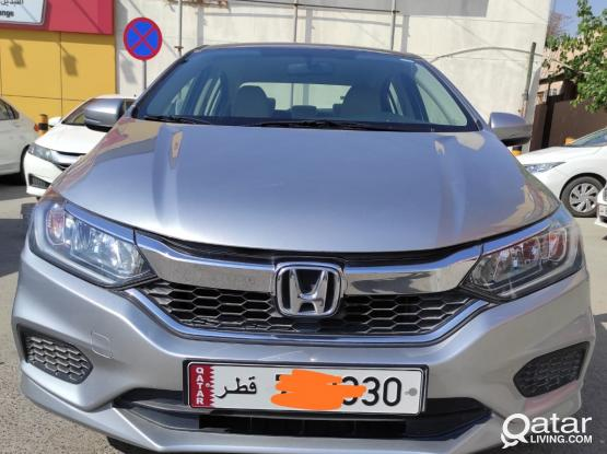 EXCLUSIVE OFFER ON HONDA CITY 2019 MODEL CAR.CALL US FOR BOOKING-50309511/44687507